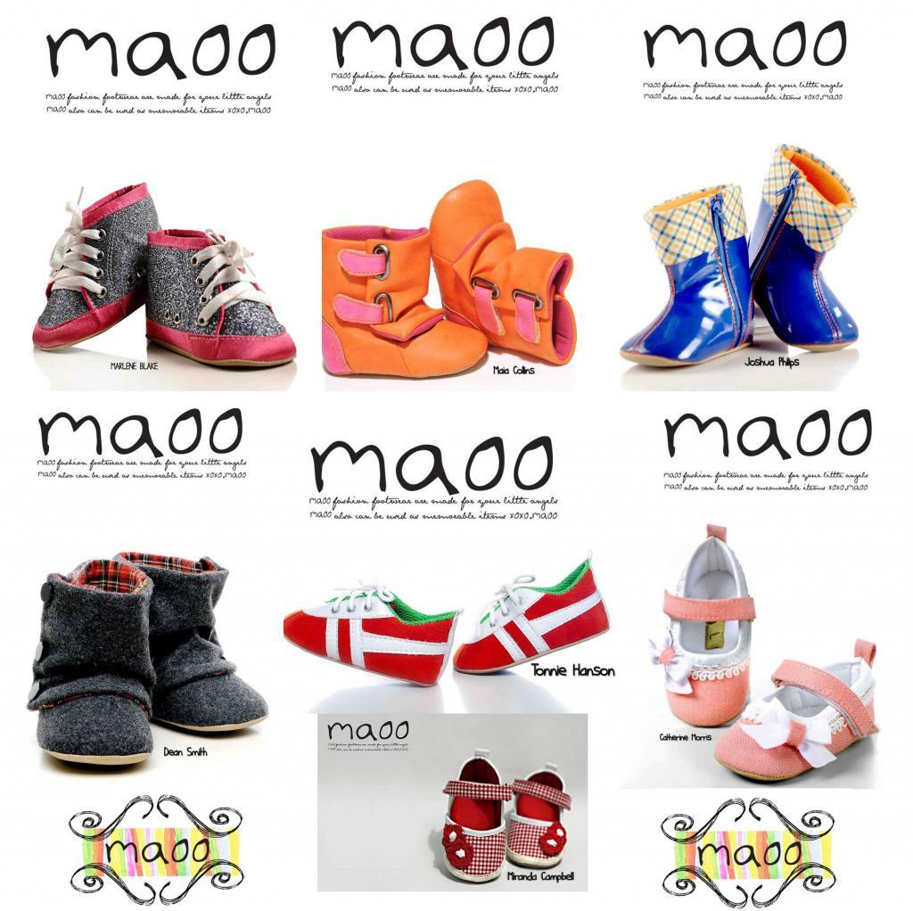 Contoh Iklan Baris Tentang Sepatu Minatoh