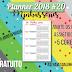 Planner 2018 #20: Controle de séries assistidas (gratuito para baixar)