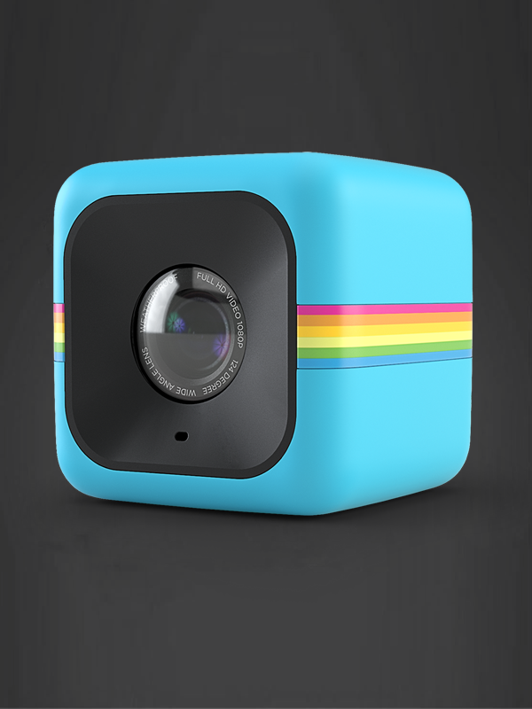 Polaroid Cube 1080p HD Action Camera