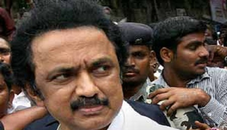 This's the land of Periyar; So only No protest in other states, says MK Stalin