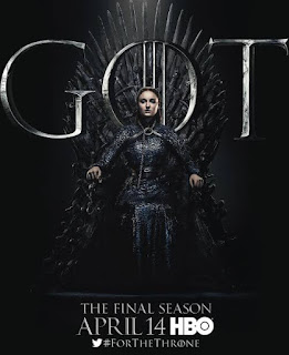 Game of thrones final season 8