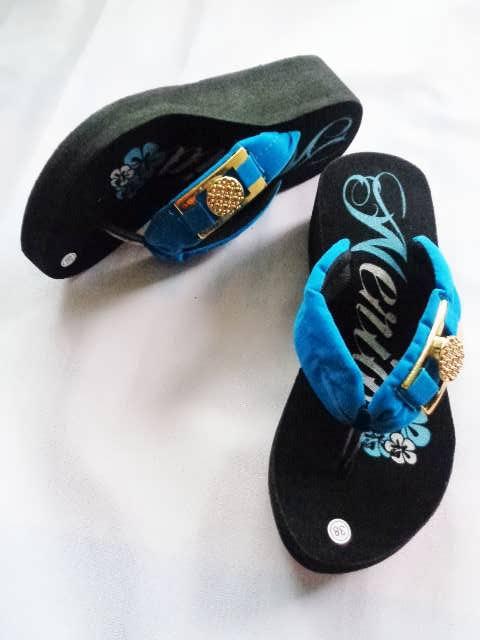 sandal spon Weria murah