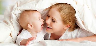 Aprendiendo a ser madre