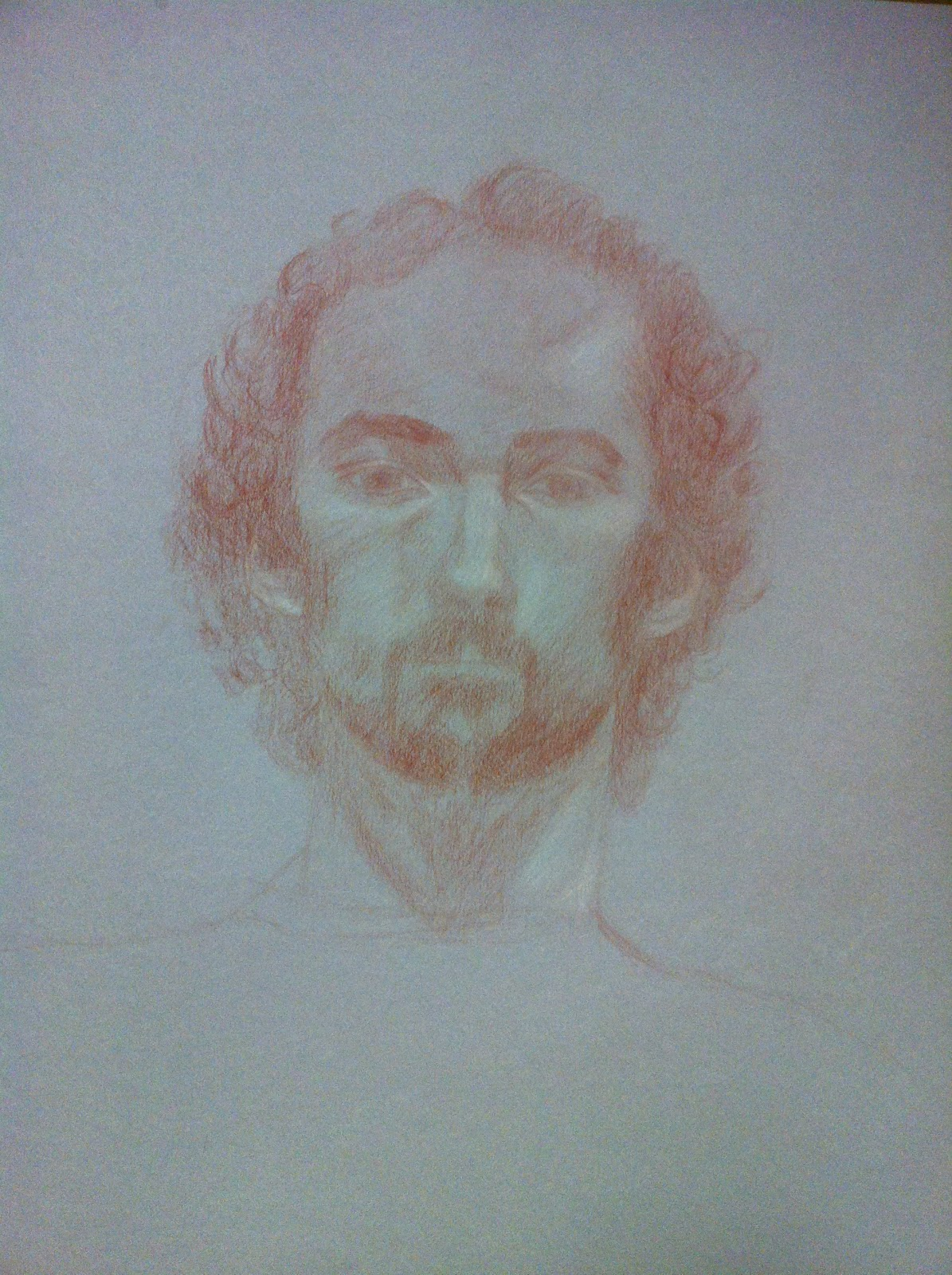 Genevieve Mercatante Fine Art - image 4 - student project