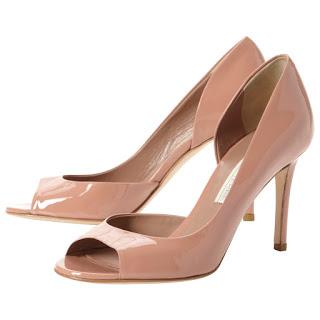 Model Sandal High Heels Untuk Lebaran Terbaru