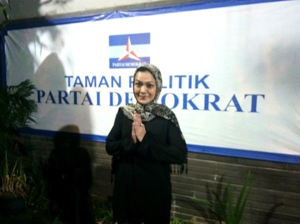 Ramai 'Tol Jokowi', Zara Zettira Unggah Data Jalan Tol dari Tahun 1978 hingga 2014