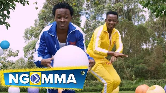 David Wonder Ft. Bahati - Ndogo Ndogo Video
