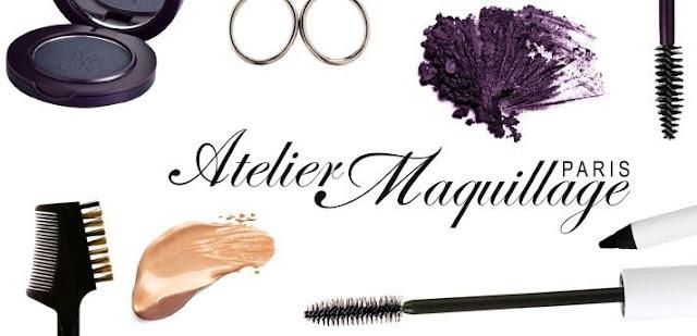 Beauty Party Marseille 2 ! L'Atelier Maquillage Paris - Blog beauté