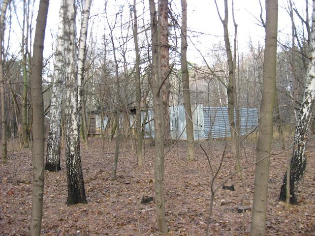 парк покровское-глебово