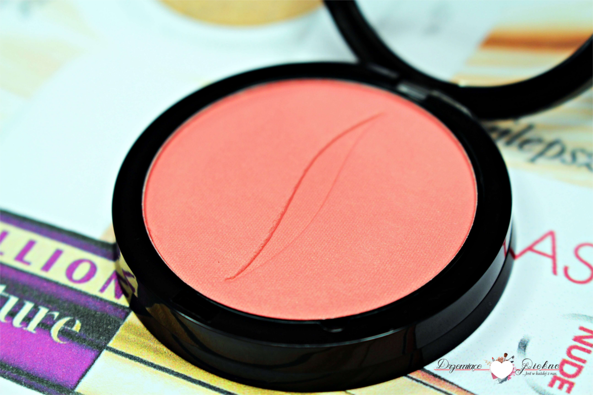 Róź do policzków Sephora 05 Sweet on you - Sephora, Colorful Blush
