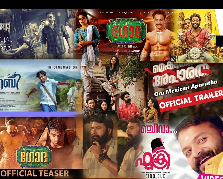 Malayalam Videos
