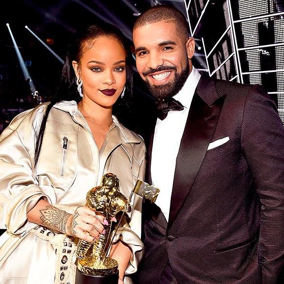 Rihanna et Drake accumulent les records des Beatles