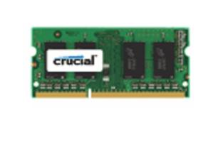 CRUCIAL  4GB DDR3 PC-12800