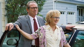 Tommy Lee Jones Meryl Streep Hope Springs