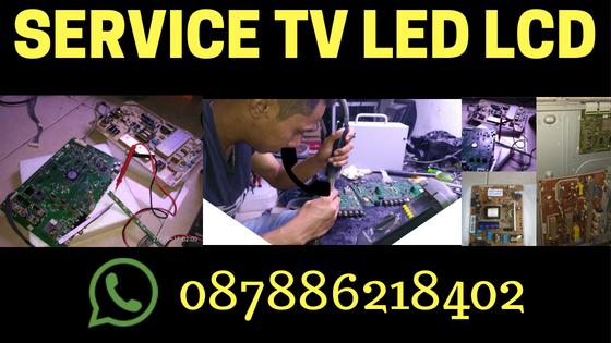 087886218402 | Tempat Perbaikan TV LED di Cikarang Bergaransi