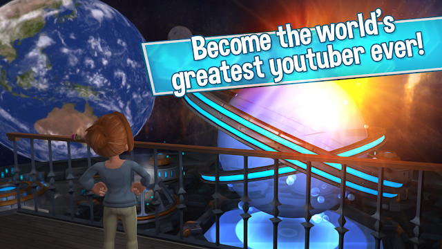 Download YouTubers Life Gaming Apk Mod Unlimited Money 1.0.4 Update Terbaru