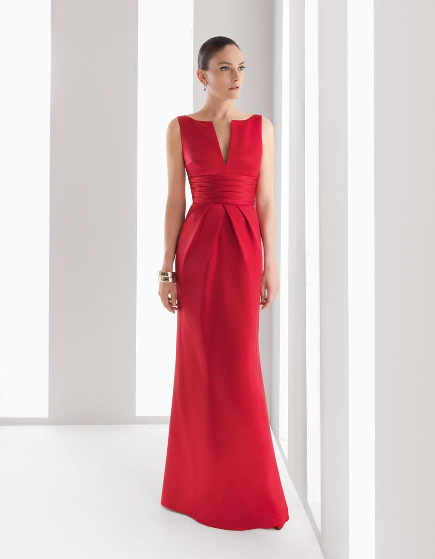 565fe0cb1 Te traigo unos lindos Vestidos para la Fiesta de una Boda por Rosa Clará