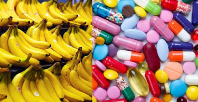 Banana Regulates These 9 Health Problems Better Than Drugs