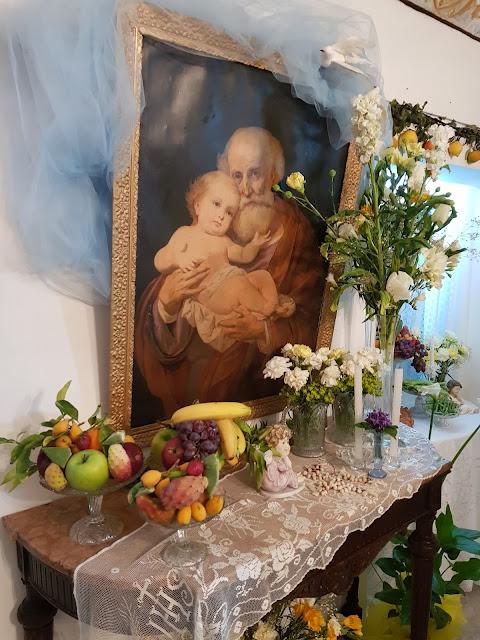Mense di San Giuseppe di Terrasini