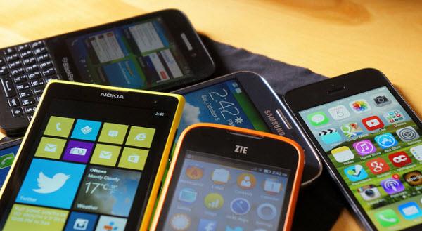أفضل ثلاث مواقع لمساعدتك لاختيار هاتفك الذكي