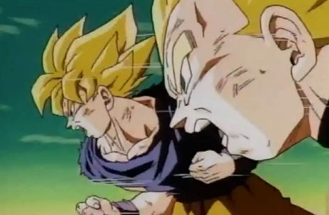 Neko Random: Things I Like: Dragon Ball Z: Return of ...