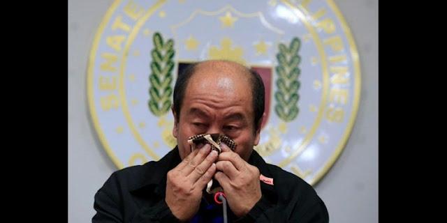 Bercucuran Air Mata, Mantan Polisi Akui Bunuh 200 Orang atas Perintah Duterte