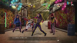Just Dance Disney Party 2 DLC
