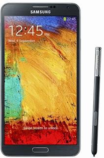 Harga Samsung Galaxy Note 3 SM-N900 Terbaru 2018 – Kamera 13 MP