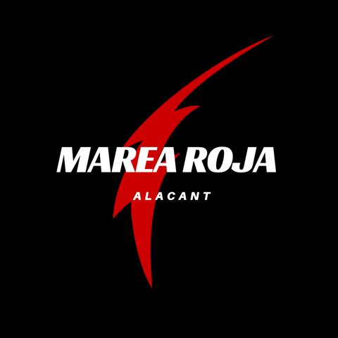 logo Marea Roja