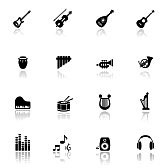 noleggio microfoni strumenti musicali