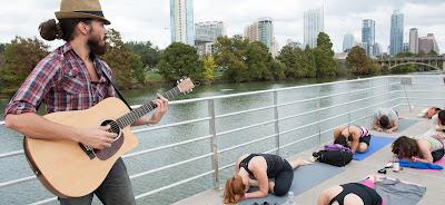Âm nhạc trong tập luyện Yoga - Bạn đã thử?