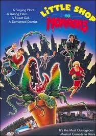 La pequeña tienda de los horrores, 1986