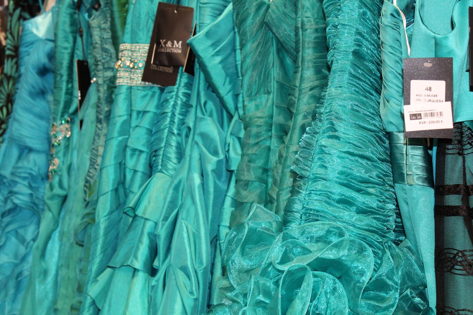 ebf72933f Vi dos vestidos que me probé el año pasado para este año (es decir