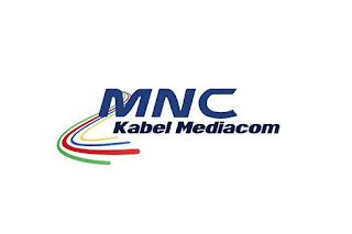 Lowongan Kerja MNC Kabel Mediacom Tersedia banyak posisi