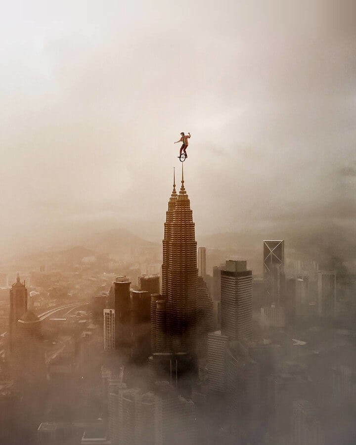 09-Balancing-act-Septian-Bayu-Abdullah-Surrealism-www-designstack-co