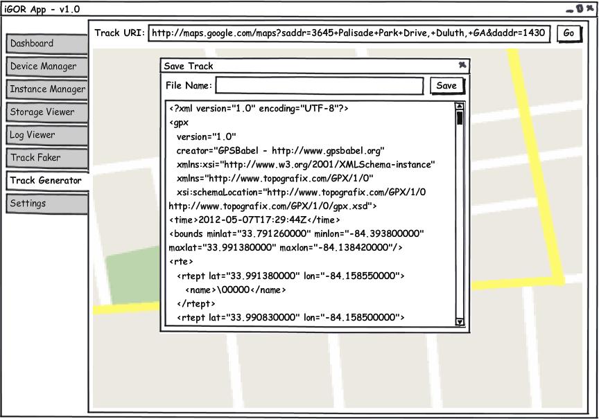Code Refugee: Saving GPX Files to Azure Blob Storage