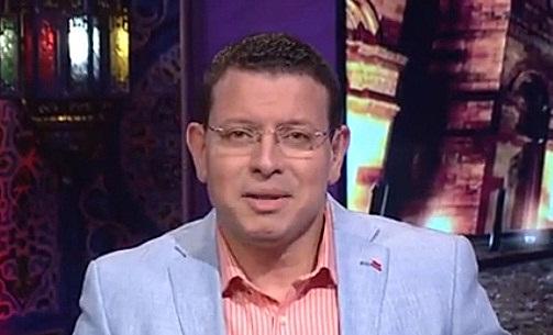 برنامج رأى عام 31/5/2018 عمرو عبد الحميد الخميس 31/5