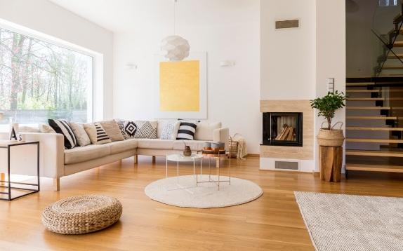 alquilar un apartamento amueblado