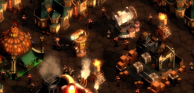 They Are Billions Tips and Tricks