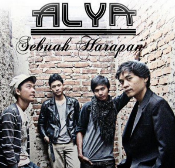 Alya Band Full Album