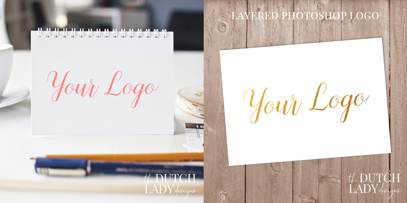 free photoshop logo template