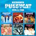Pussycat (1976 A 1983) Discografia