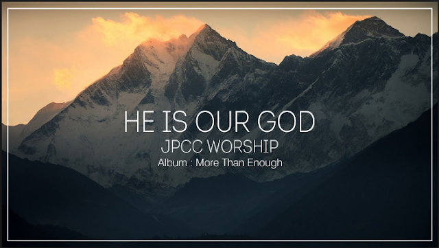 Jpcc Worship – Holy Is Our God