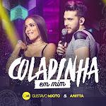 Gustavo Mioto & Anitta - Coladinha em Mim (Ao Vivo) - Single Cover