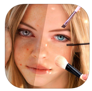 10 Best Makeup Apps For iPhone To Beautify Your Face - 2019