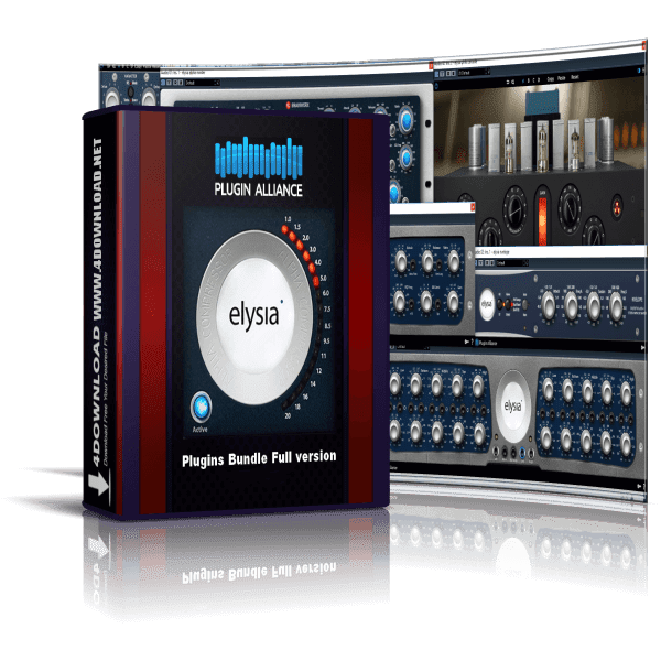 Elysia Plugins Bundle v2.0.0 Full version
