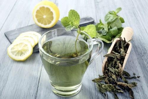 Manfaat ajaib teh hijau untuk diet