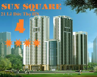 Một số dự án chung cư giá rẻ tại Hà Nội sắp bàn giao năm 2017