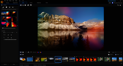 تحميل برنامج PhotoDirector للتعديل على الصور