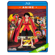 One Piece Film Z (2012) BDRip 1080p Audio Japones 5.1 Subtitulada
